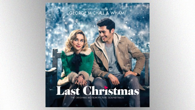 Last Christmas Film.L A Oldies Last Christmas Soundtrack Packed With George